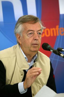 Prof. Fulvio Scaparro